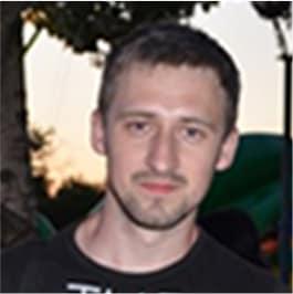 Быстрицкий Игорь